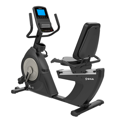 SH-B6500R Semi-Commercial Recumbent Bike