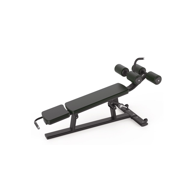 SH-G6879 Adjustable Decline Bench/Abdominal Bench